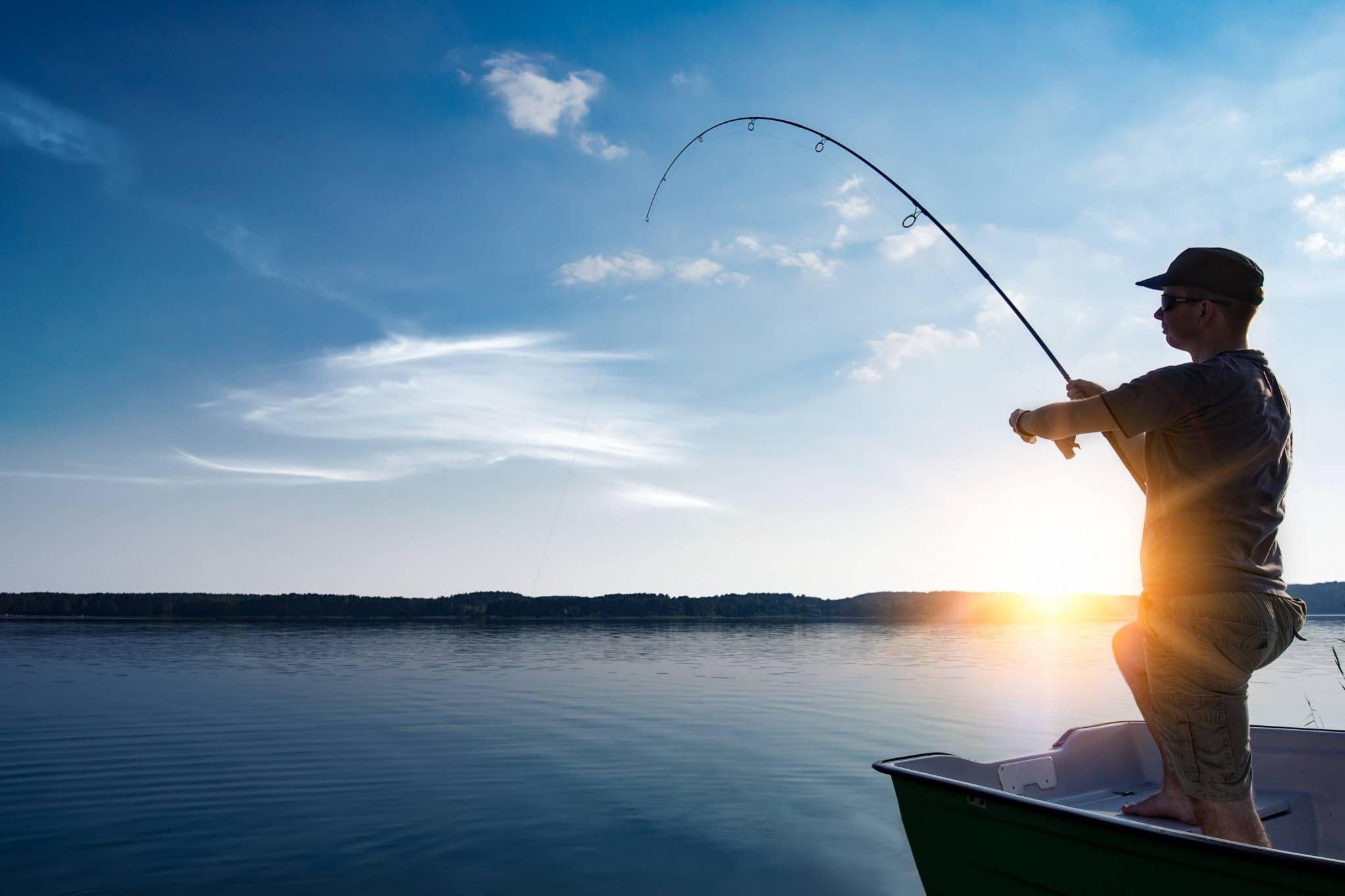Yatala Fishing