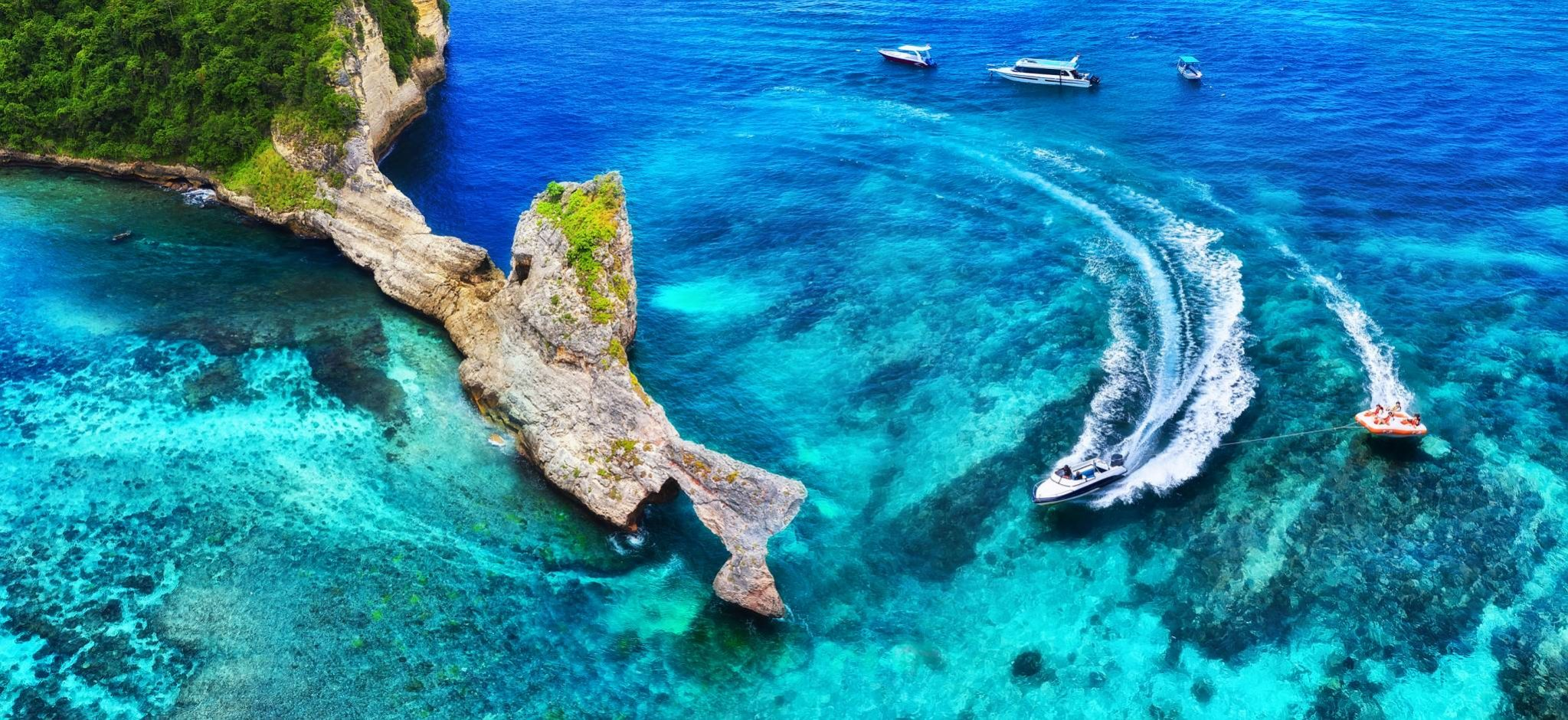 Yatala Boats